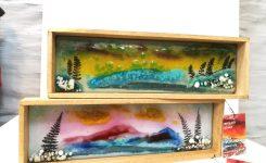 Landscape Boxes