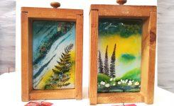 Landscape Drawers